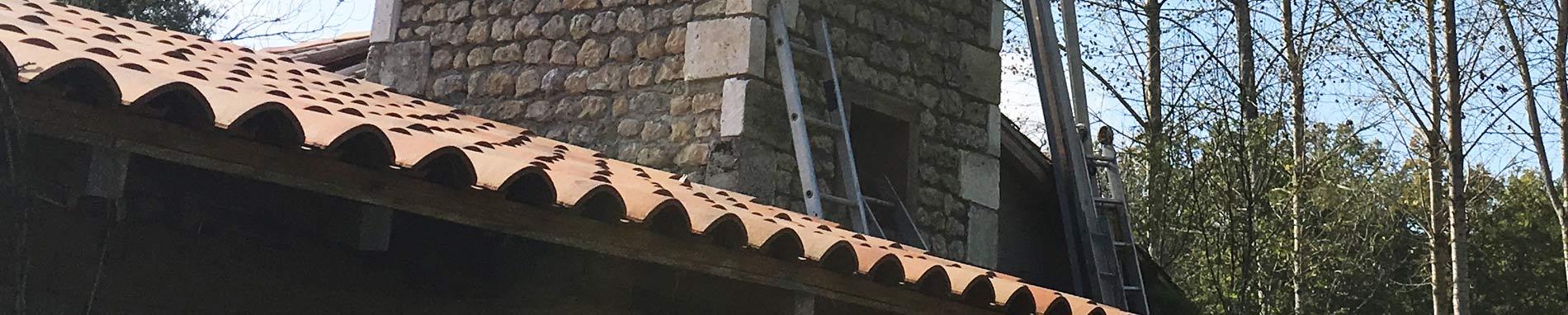 denton roofing